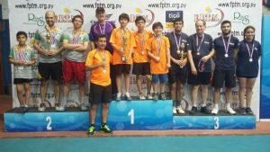 podio-tercera-division