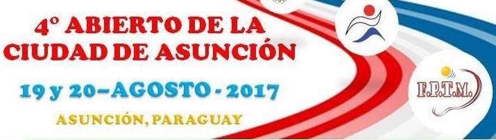 4ta Abierto ASU 2017